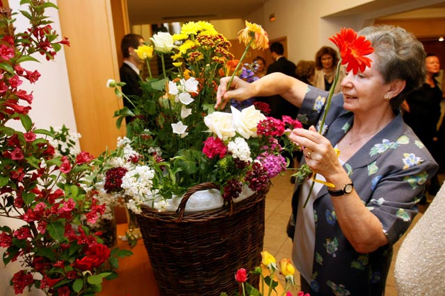 Květinová slavnost